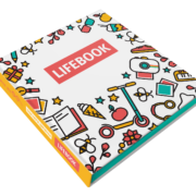 Lifebook white